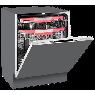 Посудомоечная машина GSM 6073 KUPPERSBERG