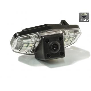 CMOS ИК штатная камера заднего вида AVIS Electronics AVS315CPR (#018) для Honda Accord VII (2002-2008) / Accord VIII (2008-2012) / Civic 4D VIII (2006-2012) Avis