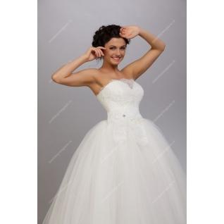 Платье свадебное, модель №207