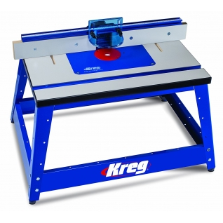 Фрезерный стол KREG PRS2100