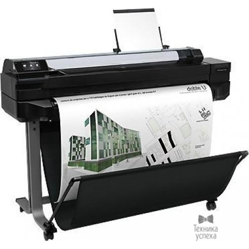 Hp HP Designjet T520 ePrinter CQ893C возможность установки программы HP Click 9061516