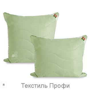 """Подушка, Легкие сны, """"Тропикана"""" 68х68 см."""
