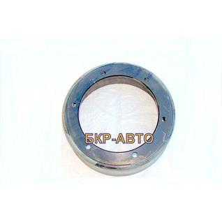 Барабан тормозной ЧМЗАП 9990-3502070 6 отв, D=380мм