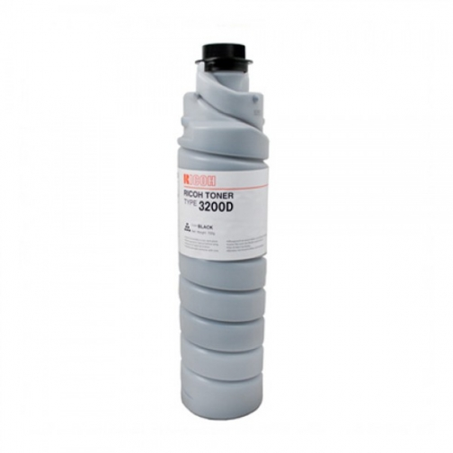 Картридж 3200D для RICOH Aficio 250, 340, 350, 450, АР4500 (черный, 30000 стр.) 4496-01 851377 1