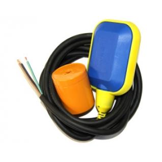 Поплавковый выключатель, 5 м Unipump
