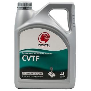 Трансмиссионное масло IDEMITSU CVTF / Жидкость для вариаторов 4л