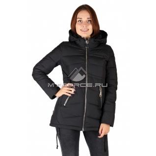 Куртка парка женская 6181
