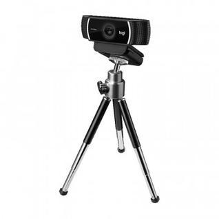 Веб-камера Logitech C922 Pro Stream Webcam - USB (960-001088)