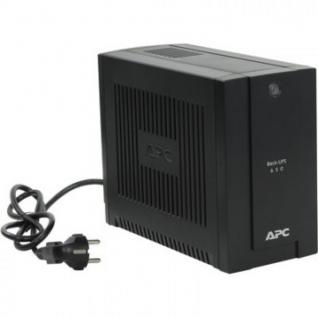 ИБП APC Back-UPS BC 650-RSX 761 (4евро/360Вт)