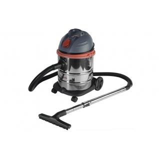 Пылесос Hammer Flex PIL20 для сух/вл уборки 1250Вт 20л + розетка для ...