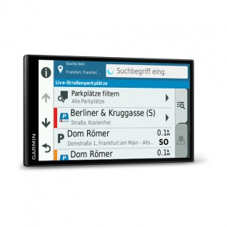 Garmin DriveSmart 61LMT-S Europe