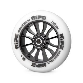 Колесо Hipe 01 110mm, черный/белый