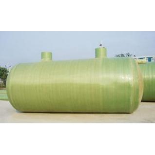 Емкость накопительная Waterkub V50 м3