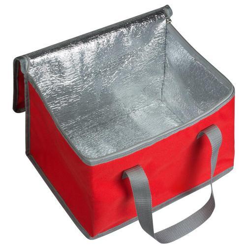 Сумка-холодильник Glacier, красная 2398.50 42472502 1