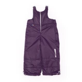 Комплект MalekBaby (Куртка + Полукомбинезон), Без опушки, Фиолетовый арт.412ШМ