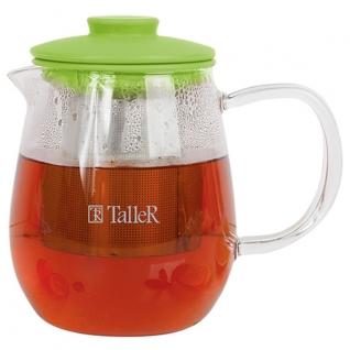 TALLER Чайник заварочный TalleR Уолтон TR-1360 0,6л