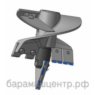Бур БКМ-311.97.01.000СБ