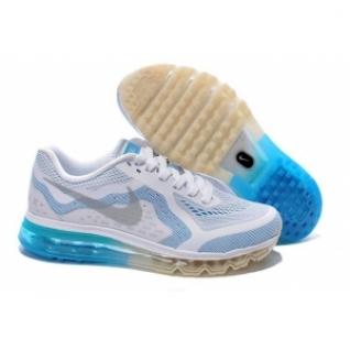 Женские кроссовки Nike Air Max 2014 (AMW 125)
