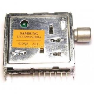 Тюнер TECC-0985VD28A 12v box