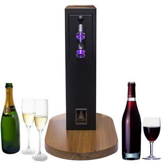 BERMAR Диспенсер для розлива вина и шампанского Bermar Tower BC06P установка на столешницу