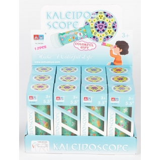 Набор калейдоскопов Kaleidoscope, 12 шт. Shenzhen Toys