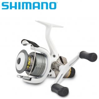 Катушка безынерционная SHIMANO STRADIC GTM 2500 RC Shimano