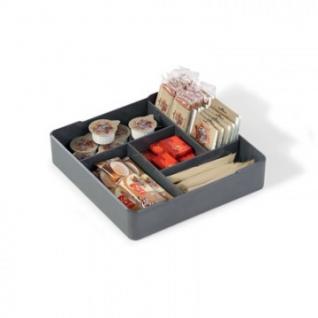 Кухня DURABLE лоток для сервировки Coffee Point Case 3386-58
