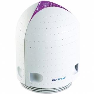 Очиститель воздуха Airfree IRIS 125 white