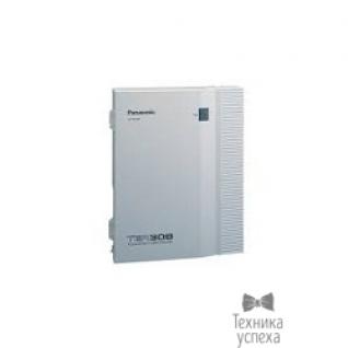 Panasonic Panasonic KX-TEB308RU аналоговая гибридная АТС мини
