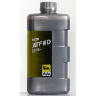 Трансмиссионное масло Eni ROTRA ATF IID 1л
