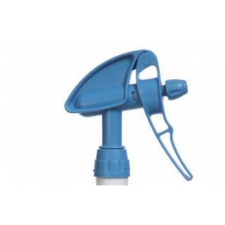 распрыскиватель super с рычагом vitron (синий) KWAZAR