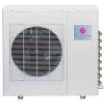 DANTEX RK-3M27HME-W внешний блок инверторной сплит-системы