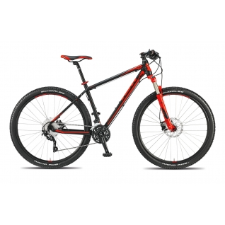 Велосипед KTM Ultra Fire 29 30S (2015)
