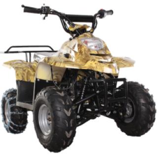 Детский квадроцикл Avantis Termit Junior (50сс)