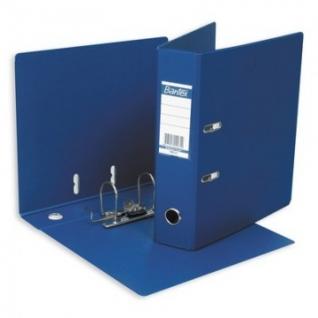 Папка-регистратор BANTEX Strong Line 1450-01, 70мм, т.-синий