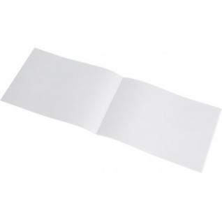 Альбом для рис. 40л Цветочный альбом АР40М156