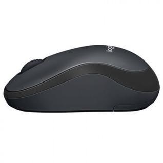 Мышь компьютерная Logitech (910-004878) M220 SILENT - CHARCOAL
