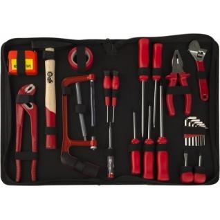Набор инструментов Sturm 1310-01-TS1 для слесаря