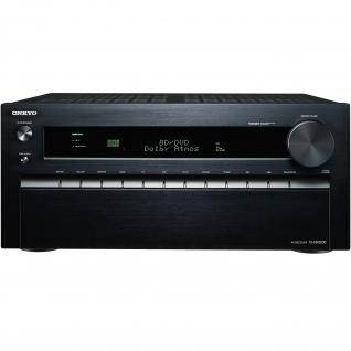 ONKYO TX-NR3030 Black