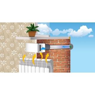 Вентиляционный клапан «Оптима»