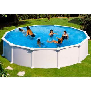 GRE Морозоустойчивый каркасный бассейн GRE 3,5 Х 1,32 PR358
