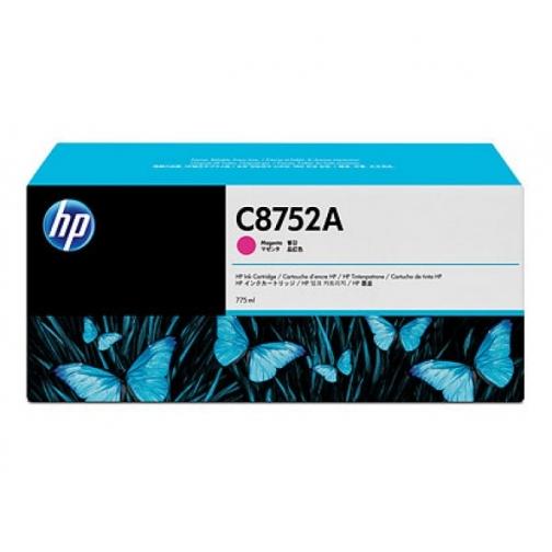 Картридж HP C8752A оригинальный 791-01 Hewlett-Packard 852543 1