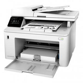 МФУ HP LaserJet Pro MFP M227fdw(G3Q75A)A4 28 стр 2500лист.