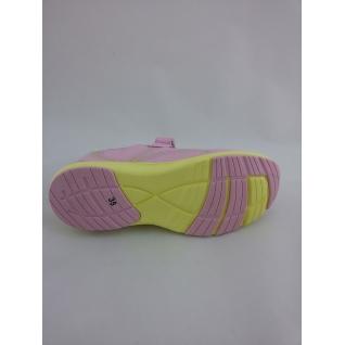 6212-6179(14) розовый, Туфли для активного отдыха, р.30-36 (34) Antilopa