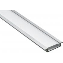 Профиль для светодиодной ленты Feron CAB252