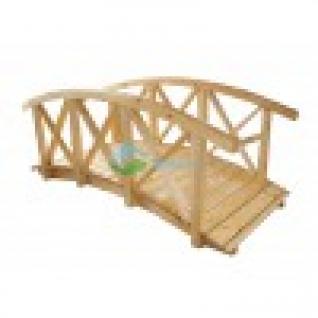 Декоративный мостик 001