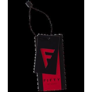 Женская спортивная футболка Fifty Intense Fa-wt-0103, черный размер S