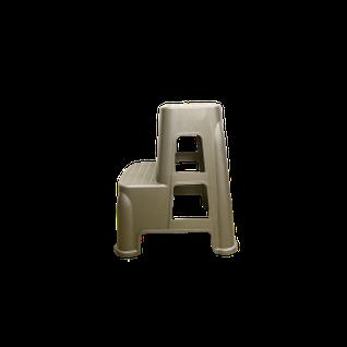 стул - стремянка пластиковый для работы на высоте au-1016 AUTECH