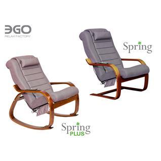 EGO Массажное лофт-кресло для отдыха EGO SPRING PLUS EG2004