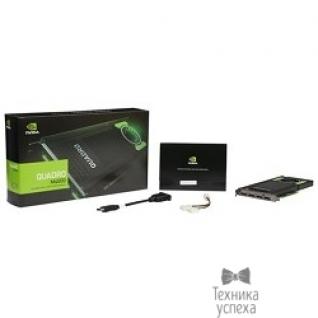 Pny PNY Quadro M4000 8GB RTL VCQM4000-PB GDDR5, 256 bit, 4*DP